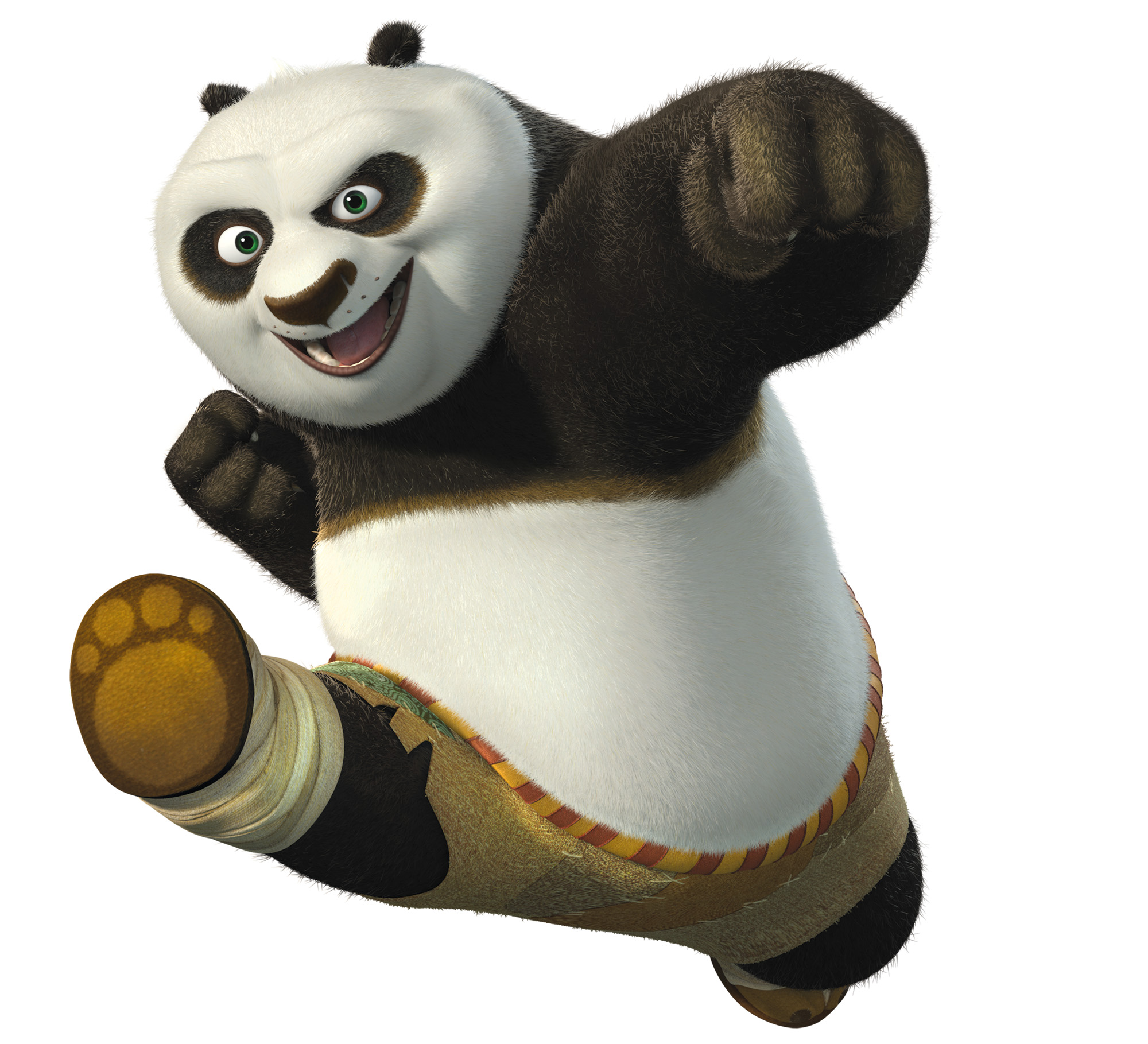 Kung Fu Panda 2 Opens Tomorrow | Velez's View
